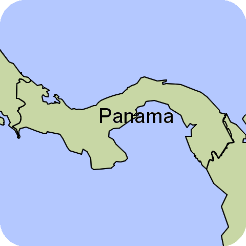panama launch